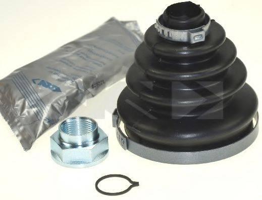 Комплект пылника, приводной вал SPIDAN 26203
