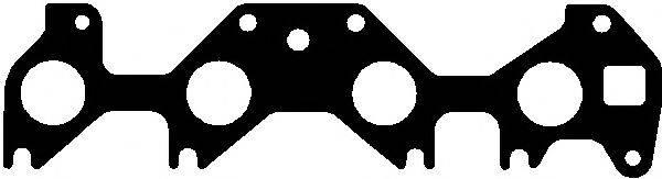 Прокладка, впускной коллектор ELRING 261.610