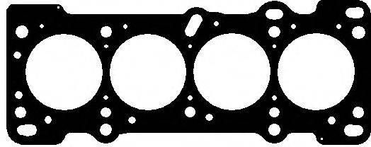 Прокладка, головка цилиндра ELRING 706.860