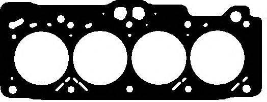 Прокладка, головка цилиндра ELRING 707.951