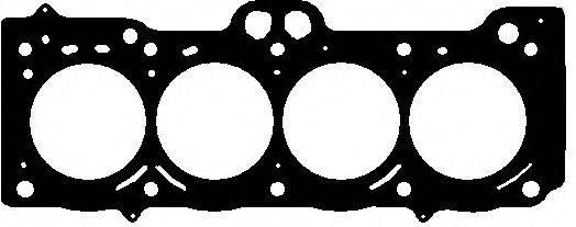 Прокладка, головка цилиндра ELRING 708.040