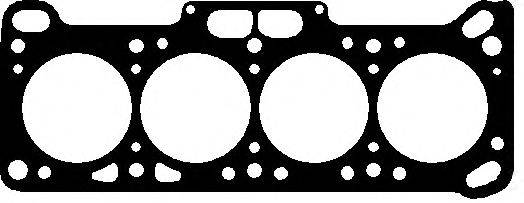 Прокладка, головка цилиндра ELRING 708.911