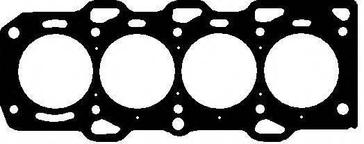 Прокладка, головка цилиндра ELRING 710.440