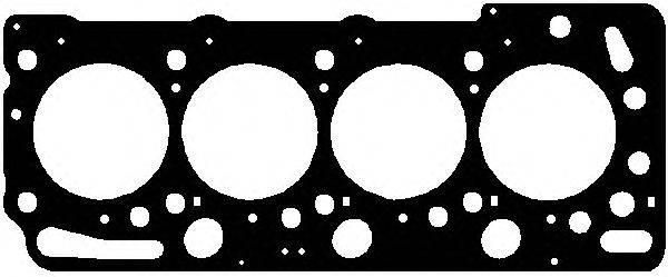 Прокладка, головка цилиндра ELRING 809.750