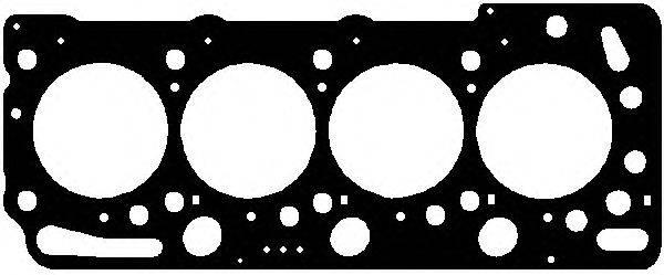 Прокладка, головка цилиндра ELRING 809.760