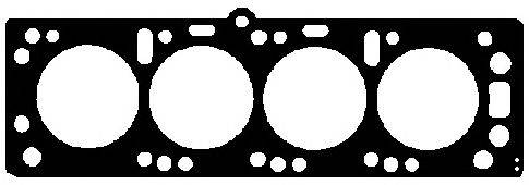 Прокладка, головка цилиндра ELRING 825.395