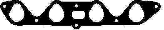 Прокладка, впускной коллектор ELRING 825.612
