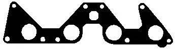 Прокладка, впускной коллектор ELRING 834.262