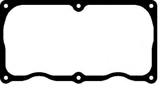Прокладка, крышка головки цилиндра ELRING 835.634