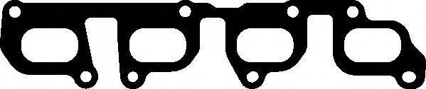 Прокладка, выпускной коллектор ELRING 703.851