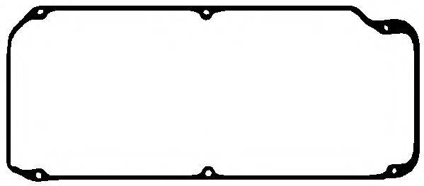 Прокладка, крышка головки цилиндра ELRING 709.030