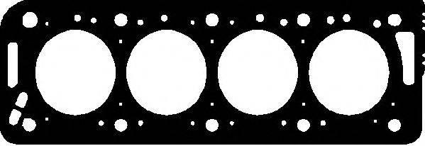 Прокладка, головка цилиндра ELRING 829.005
