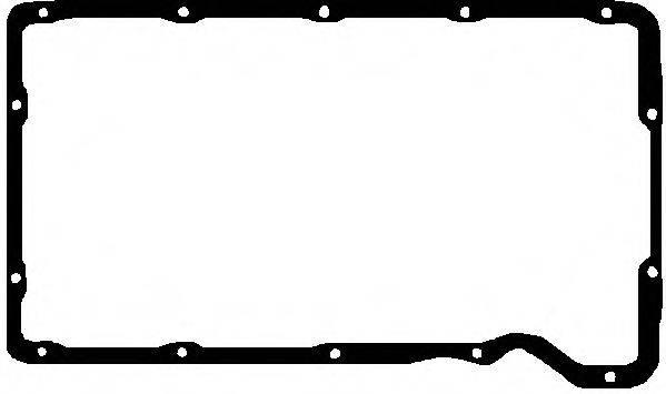 Прокладка, маслянный поддон ELRING 834.697