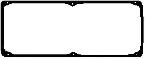 Прокладка, крышка головки цилиндра ELRING 708.940