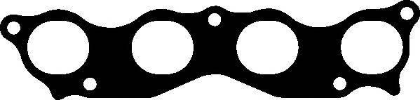 Прокладка, выпускной коллектор ELRING 270.360