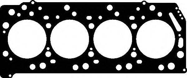 Прокладка, головка цилиндра ELRING 263.410