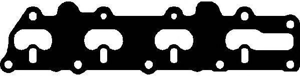 Прокладка, выпускной коллектор ELRING 807.791