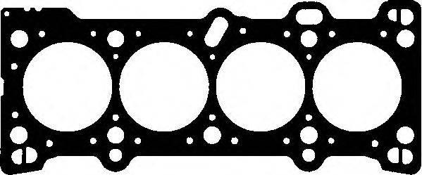 Прокладка, головка цилиндра ELRING 706.881
