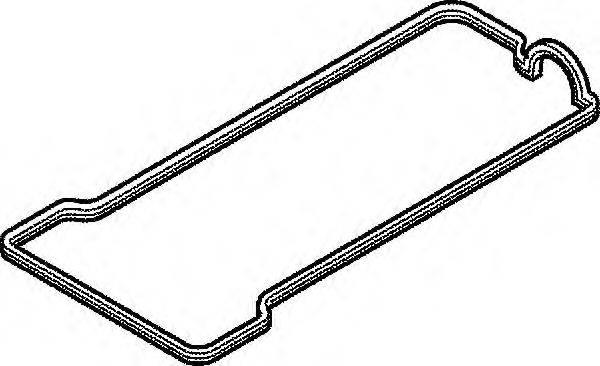 Прокладка, крышка головки цилиндра ELRING 266.180