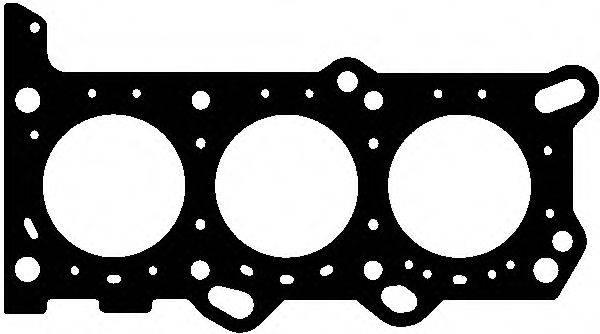 Прокладка, головка цилиндра ELRING 266.440