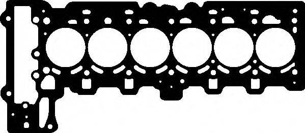 Прокладка, головка цилиндра ELRING 005.510