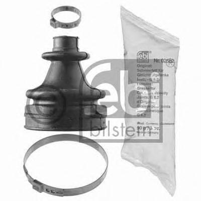 Комплект пылника, приводной вал FEBI BILSTEIN 01112