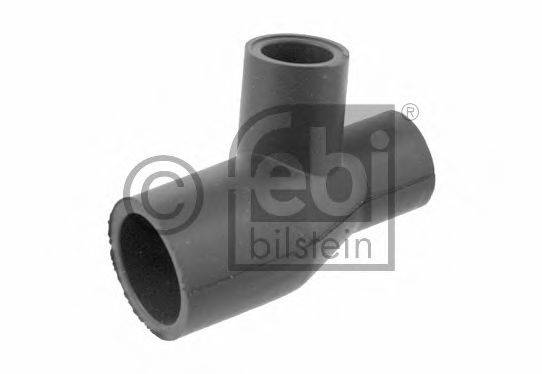 Шланг, воздухоотвод крышки головки цилиндра FEBI BILSTEIN 26156