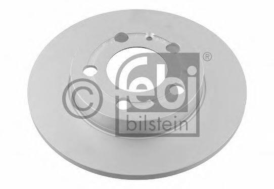 Тормозной диск FEBI BILSTEIN 26170