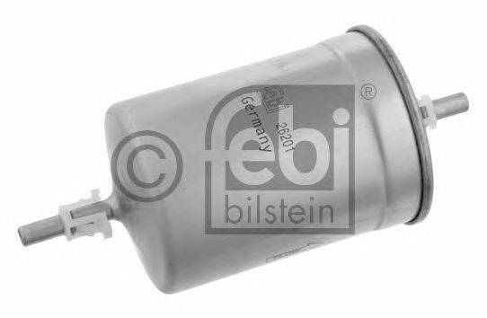 Топливный фильтр FEBI BILSTEIN 26201