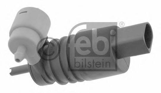 Водяной насос, система очистки окон FEBI BILSTEIN 26259