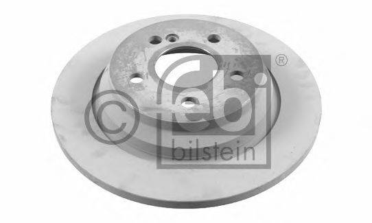 Тормозной диск FEBI BILSTEIN 26404