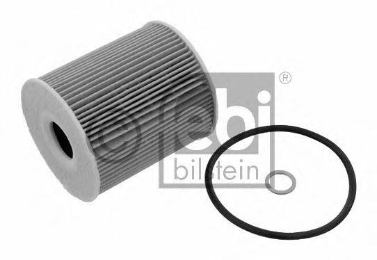 Масляный фильтр FEBI BILSTEIN 26701