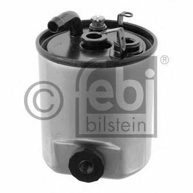 Топливный фильтр FEBI BILSTEIN 26821