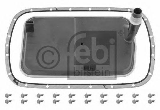 Комплект гидрофильтров, автоматическая коробка передач FEBI BILSTEIN 27061