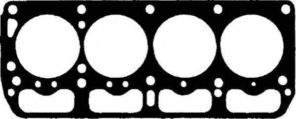 Прокладка, головка цилиндра PAYEN BR270