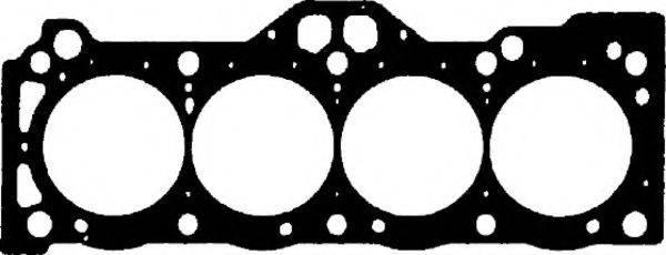 Прокладка, головка цилиндра PAYEN BR900