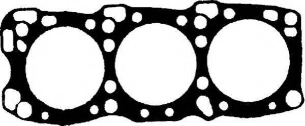 Прокладка, головка цилиндра PAYEN BR600