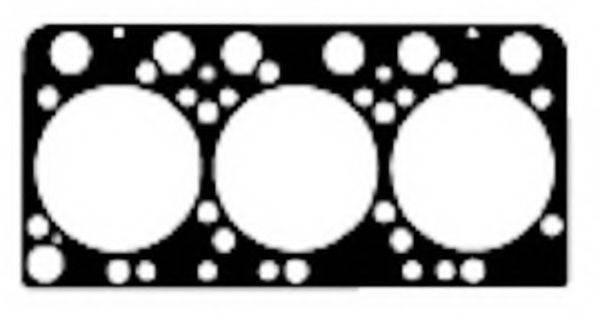 Прокладка, головка цилиндра PAYEN BS560