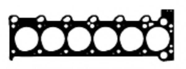 Прокладка, головка цилиндра PAYEN BR431