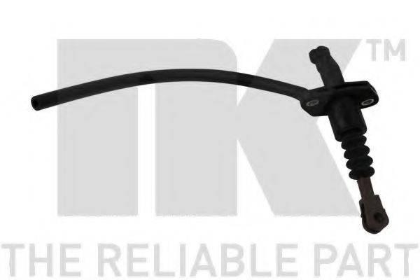 Главный цилиндр, система сцепления NK 833604
