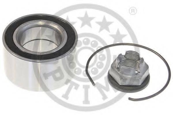 Комплект подшипника ступицы колеса OPTIMAL 701302
