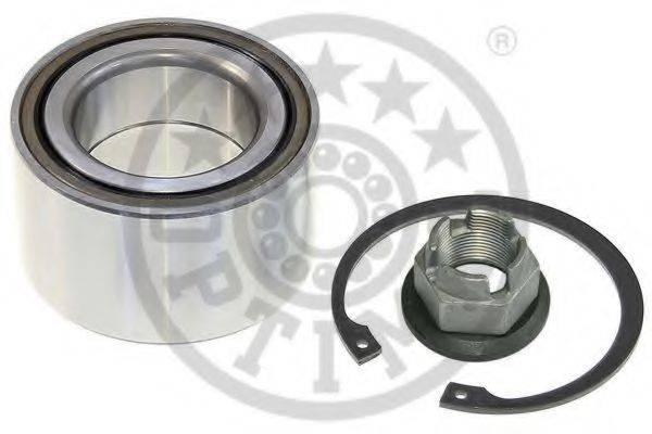 Комплект подшипника ступицы колеса OPTIMAL 701849