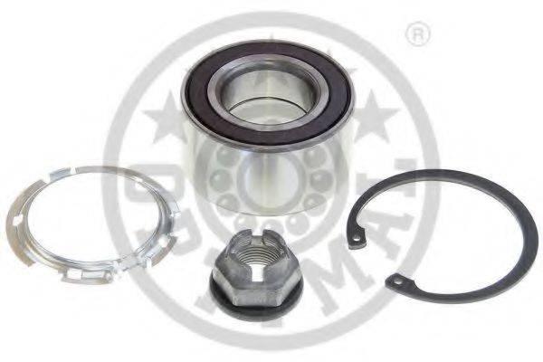 Комплект подшипника ступицы колеса OPTIMAL 701977