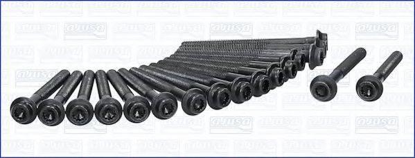Комплект болтов головки цилидра AJUSA 81023200