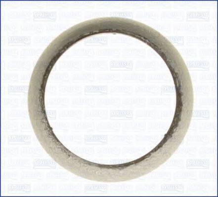 Прокладка, труба выхлопного газа AJUSA 01163900