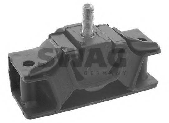 Подвеска, двигатель; Подвеска, автоматическая коробка передач; Подвеска, ступенчатая коробка передач SWAG 70 13 0008