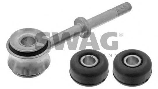 Ремкомплект, соединительная тяга стабилизатора SWAG 70 61 0003