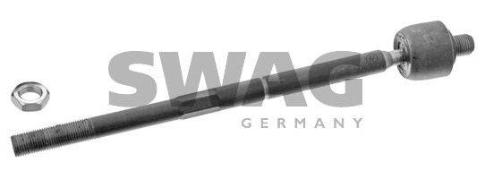 Осевой шарнир, рулевая тяга SWAG 70 72 0004