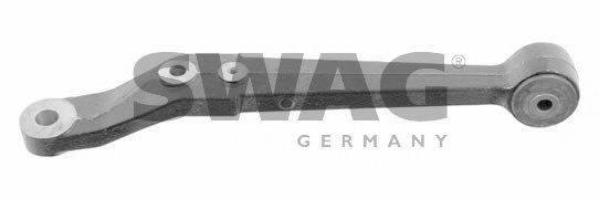 Рычаг независимой подвески колеса, подвеска колеса SWAG 70 73 0044
