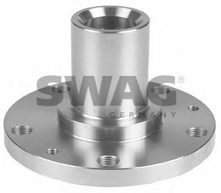 Ступица колеса SWAG 70 91 2573